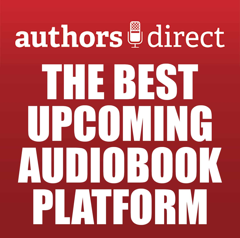 authors direct audiobook platform